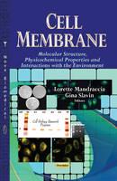MANDRACCIA L - Cell Membrane - 9781628084566 - V9781628084566