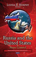 Murphy, Louisa B. - Russia and the United States - 9781628085594 - V9781628085594
