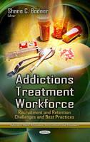 BODNER S.C. - Addictions Treatment Workforce - 9781628086515 - V9781628086515
