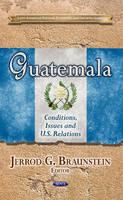 BRAUNSTEIN J.G. - Guatemala - 9781628086539 - V9781628086539