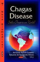 GADELHA F.R. - Chagas Disease - 9781628086812 - V9781628086812