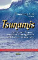 Cai, Tianxing - Tsunamis - 9781628086829 - V9781628086829