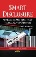 MAURIAC E - Smart Disclosure - 9781628086928 - V9781628086928