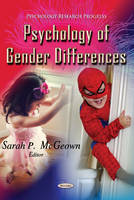 MCGEOWN S - Psychology of Gender Differences - 9781628087710 - V9781628087710