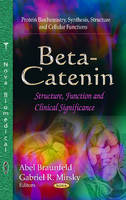BRAUNFELD A - Beta-Catenin - 9781628088014 - V9781628088014