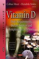 MEER, C - Vitamin D - 9781628088151 - V9781628088151
