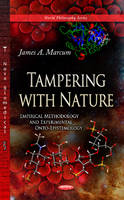 Marcum, James A. - Tampering with Nature - 9781628088298 - V9781628088298