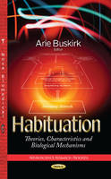 Buskirk, Arie - Habituation - 9781628088311 - V9781628088311