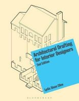CLINE LYDIA - ARCHITECTURAL DRAFTING FOR INTERIOR - 9781628920963 - V9781628920963