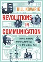 Kovarik, Bill - Revolutions in Communication - 9781628924787 - V9781628924787