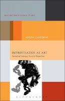 Landgraf, Edgar - Improvisation as Art - 9781628929577 - V9781628929577