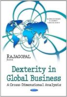 Rajagopal, - Dexterity in Global Business - 9781629480657 - V9781629480657