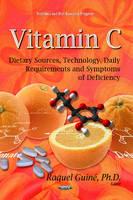 GUINÚ, RAQUEL - Vitamin C - 9781629481548 - V9781629481548