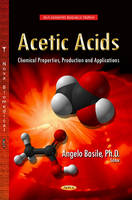 ANGELO BASILE - Acetic Acids - 9781629482170 - V9781629482170