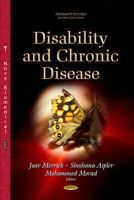 MERRICK J - DISABILITY AND CHRONIC DISEASE - 9781629482880 - V9781629482880