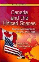 COHN W - CANADA AND THE UNITED STATES - 9781629482972 - V9781629482972