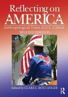 - Reflecting on America: Anthropological Views of U.S. Culture - 9781629583693 - V9781629583693