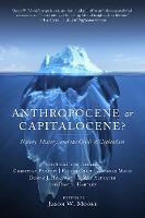 Altvater, Elmar, Crist, Eileen C., Haraway, Donna J., Hartley, Daniel, Parenti, Christian, McBrien, Justin - Anthropocene or Capitalocene?: Nature, History, and the Crisis of Capitalism (Kairos) - 9781629631486 - V9781629631486