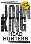 King, John - Headhunters - 9781629632261 - V9781629632261