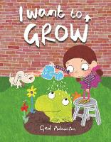 - I Want to Grow - 9781629795850 - KRS0030450