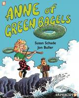 Buller, Jon, Schade, Susan - Anne of Green Bagels - 9781629914657 - V9781629914657