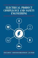 Loznen, Steli - Electrical Product Compliance and Safety Engineering (Technology Management and Professional Development Library) - 9781630810115 - V9781630810115