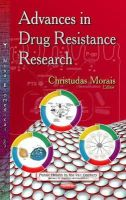 MORAIS C - Advances in Drug Resistance Research (Public Health in the 21st Century) - 9781631171314 - V9781631171314