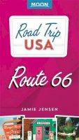 Jensen, Jamie - Road Trip USA Route 66 - 9781631210938 - V9781631210938