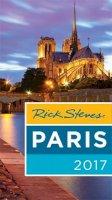 Steves, Rick, Smith, Steve, Openshaw, Gene - Rick Steves Paris 2017 - 9781631214479 - V9781631214479