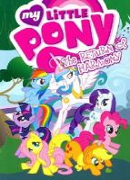 Various - My Little Pony: Return of Harmony - 9781631400162 - V9781631400162