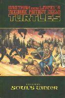 Zulli, Michael - Teenage Mutant Ninja Turtles Legends: Soul's Winter by Michael Zulli - 9781631400513 - V9781631400513