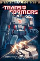 Roberts, James - Transformers: More Than Meets The Eye Volume 6 - 9781631401848 - V9781631401848