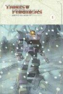 Bright, M. D., Musso, Robby, Roche, Nick, Guidi, Guido - Transformers: Spotlight Omnibus Volume 1 - 9781631402463 - V9781631402463