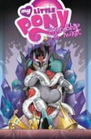 Whitley, Jeremy - My Little Pony: Friendship is Magic Volume 9 - 9781631405563 - V9781631405563