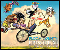 Breathed, Berkeley - Bloom County Episode XI: A New Hope - 9781631406997 - V9781631406997