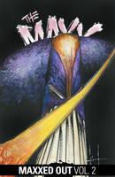 Kieth, Sam, Messner-Loebs, William - The Maxx: Maxxed Out Volume 2 - 9781631407055 - V9781631407055