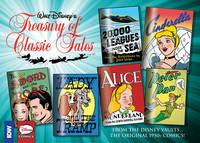 Reilly, Frank - Walt Disney's Treasury of Classic Tales Volume 1 - 9781631407185 - V9781631407185