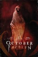 Niles, Steve - October Faction Volume 3 - 9781631407390 - V9781631407390