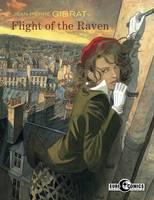 Gibrat, Jean-Pierre - Flight of the Raven - 9781631407987 - V9781631407987