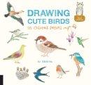 Akikusa, Ai - Drawing Cute Birds in Colored Pencil - 9781631592652 - V9781631592652