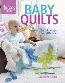 Klinder, Anjeanette - Baby Quilts - 9781631864018 - V9781631864018