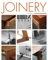 Editors of Fine Woodworking - Joinery - 9781631864483 - V9781631864483
