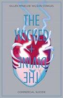 Wilson, Matthew - WICKED THE DIVINE VOLUME 3 - 9781632156310 - V9781632156310