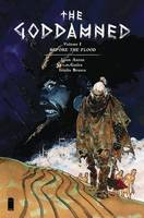 Aaron, Jason - The Goddamned Volume 1: Before The Flood - 9781632157003 - V9781632157003