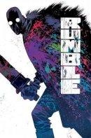 Arcudi, John - Rumble Volume 3: Immortal Coil - 9781632159281 - V9781632159281