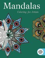 Publishing, Skyhorse - Mandalas: Coloring for Artists - 9781632206497 - V9781632206497