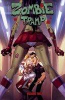 Mendoza, Dan - Zombie Tramp Volume 2 - 9781632291462 - V9781632291462