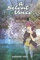Oima, Yoshitoki - A Silent Voice 6 - 9781632360618 - V9781632360618