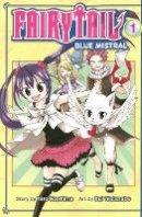 Mashima, Hiro - Fairy Tail Blue Mistral 1 - 9781632361332 - V9781632361332