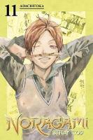 Adachitoka - Noragami Volume 11 - 9781632362520 - V9781632362520